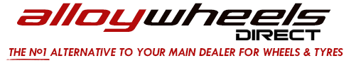 Alloy Wheels Logo