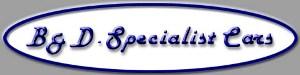 B&D Specialist Cars