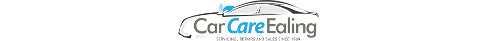 Car Care Ealing Logo