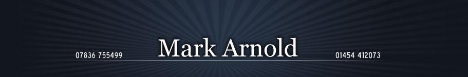 Mark Arnold Saab