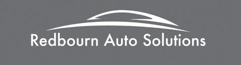 Redbourn logo