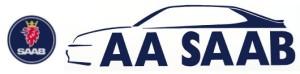 AA Saab logo