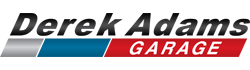 Derek Adams Logo