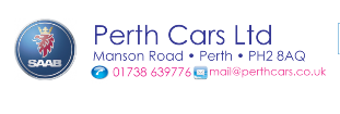 Perth Cars Logo