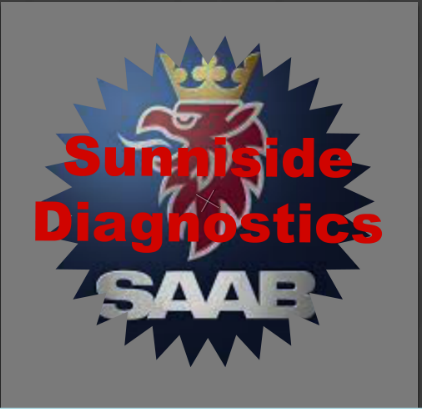 Sunniside Diagnostics Logo